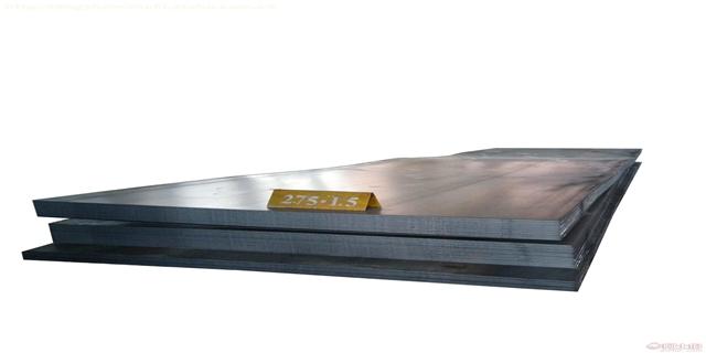 喀什电镀锌钢板哪家便宜 值得信赖 新疆中资银通贸易供应