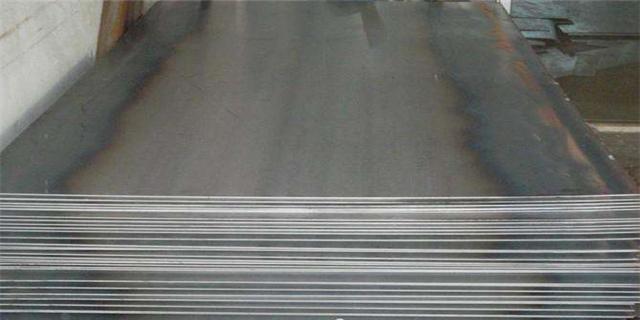 喀什热浸锌钢板零售 诚信为本 新疆中资银通贸易供应