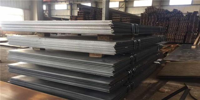 金属板哪家便宜 铸造辉煌 新疆中资银通贸易供应