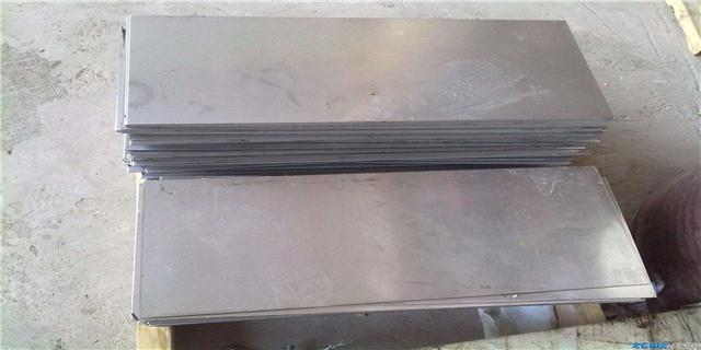 喀什焊接鋼板廠家 誠信為本 新疆中資銀通貿易供應