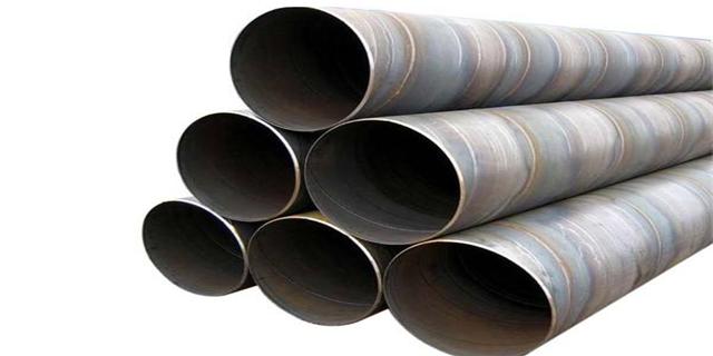 新疆螺旋管多少錢 來電咨詢 新疆中資銀通貿易供應