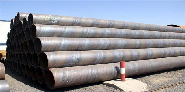 乌鲁木齐焊管市场 诚信经营 新疆中资银通贸易供应