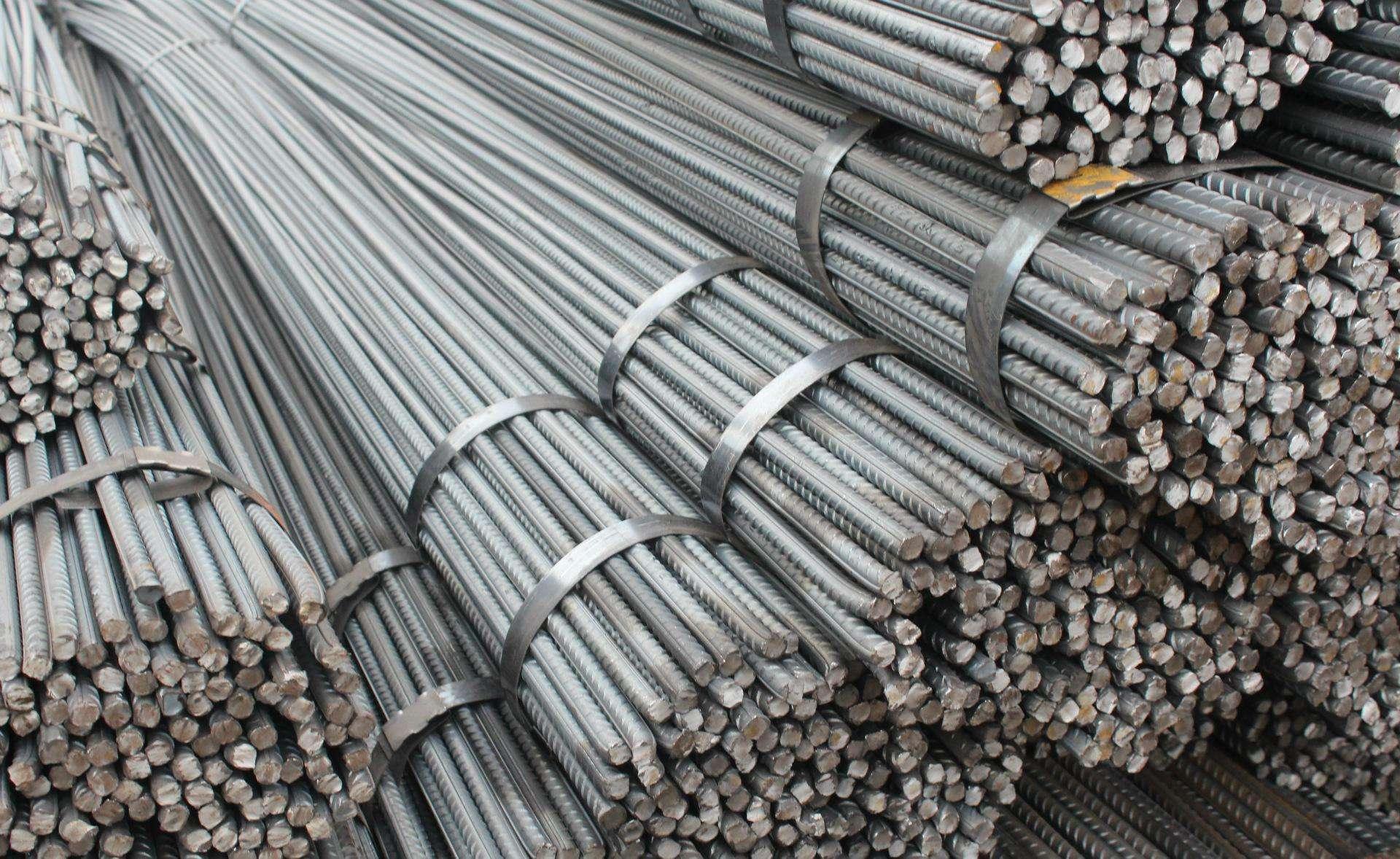 昌吉建筑螺紋鋼哪家好 有口皆碑 新疆中資銀通貿易供應
