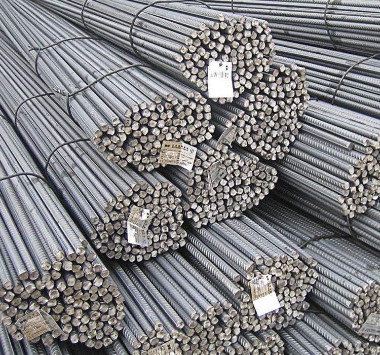 新疆1080螺纹钢多少钱 诚信互利 新疆中资银通贸易供应