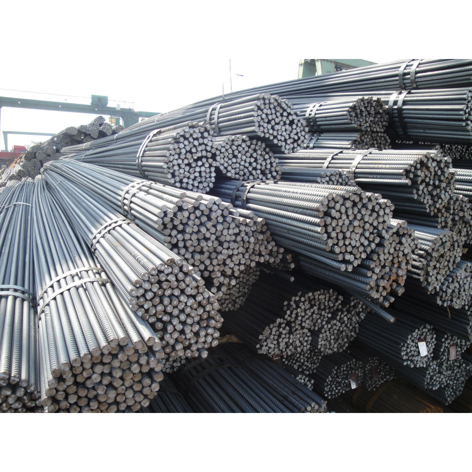 新疆25螺纹钢 创造辉煌 新疆中资银通贸易供应