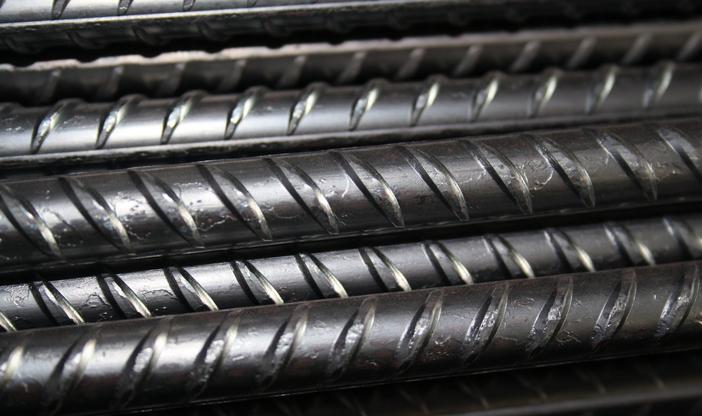 伊犁高质量花纹螺纹钢多少钱一吨 客户至上 新疆中资银通贸易供应