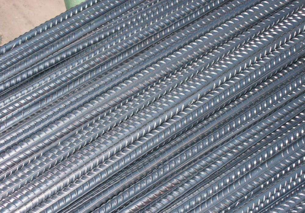 昌吉16螺纹钢价钱 有口皆碑 新疆中资银通贸易供应