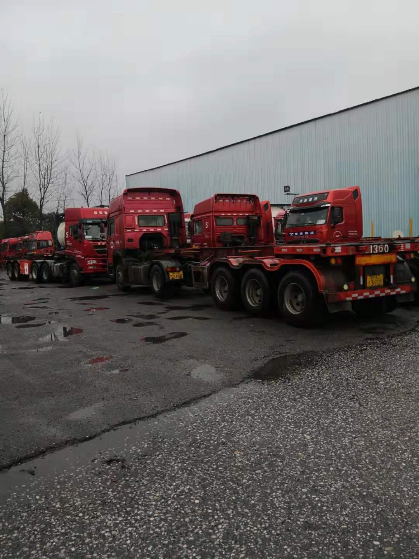 到溧阳集装箱运输制度,集装箱运输