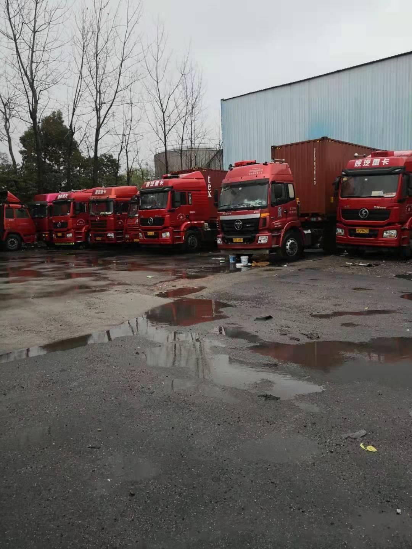 上海到连云港大件运输 欢迎咨询「上海协联物流供应」