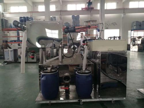 厦门 不锈钢隔油设备厂家 服务为先 厦门诚煜机电工程供应