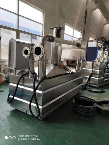 厦门不锈钢油水分离设备厂家 服务为先 厦门诚煜机电工程供应