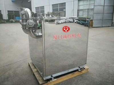 泉州厨房污水提升器价格 服务为先 厦门诚煜机电工程供应