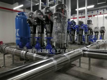 泉州单级污水泵价格 服务为先 厦门诚煜机电工程供应