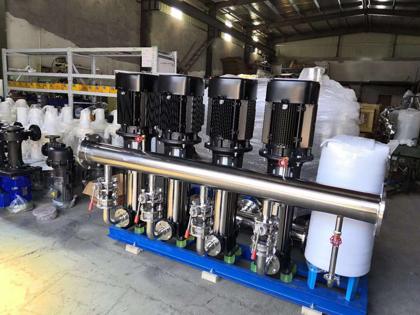 厦门深井泵型号 欢迎来电 厦门诚煜机电工程供应