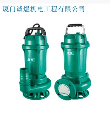 厦门消防泵价格 欢迎来电 厦门诚煜机电工程供应