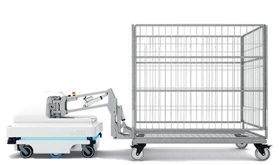 泉州MiR智能机器人销售 诚信服务 厦门经锐精密设备供应