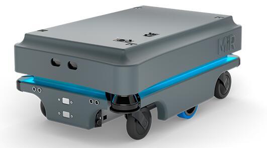 泉州MiR搬运机器人价格 信息推荐 厦门经锐精密设备供应