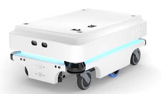 漳州MiR移动机器人价格 诚信服务 厦门经锐精密设备供应