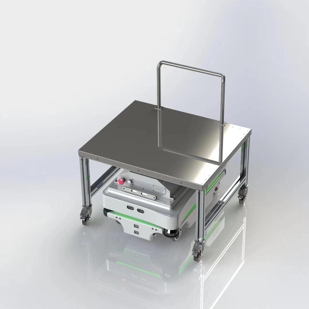 福建MiR移动工业机器人价格 信息推荐 厦门经锐精密设备供应