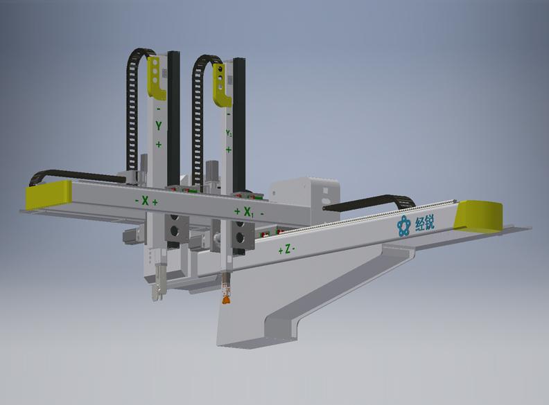福州大吨位注塑机械手销售厂家 服务为先 厦门经锐精密设备供应