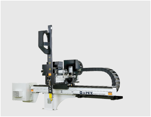厦门APEX注塑机械手批发 欢迎咨询 厦门经锐精密设备供应