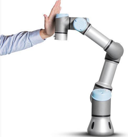 厦门UR5机器人价格 服务为先 厦门经锐精密设备供应