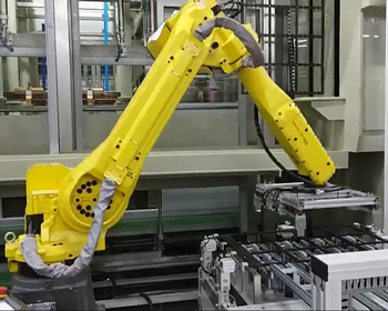 漳州发那科喷涂机器人型号 欢迎来电 厦门经锐精密设备供应