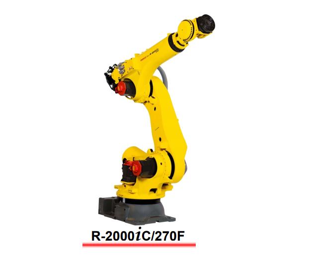 泉州发那科机器人报价 欢迎来电 厦门经锐精密设备供应