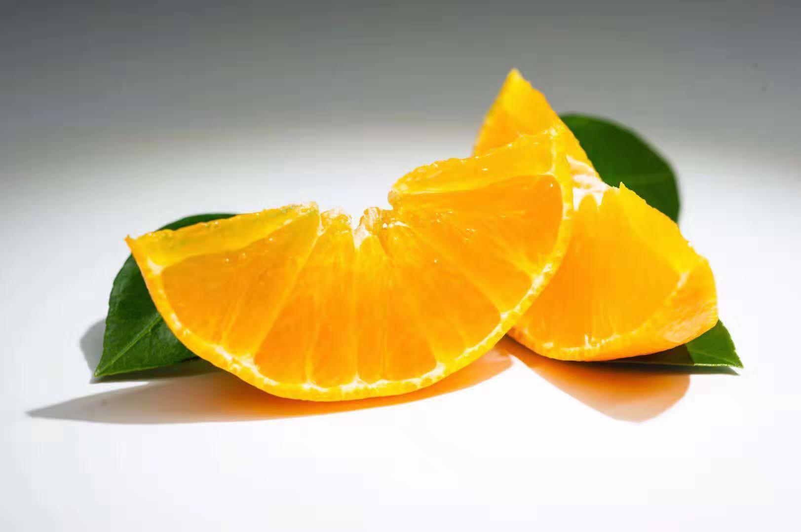 淮安柑橘,柑橘