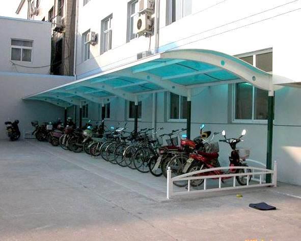 徐州停车棚哪家强 创造辉煌「苏州轩奥钢结构工程供应」