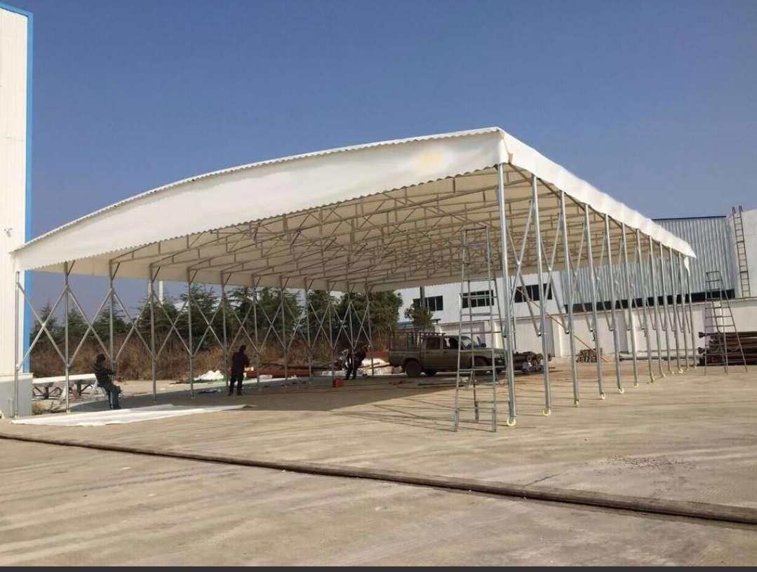 池州膜结构工程便宜 创造辉煌「苏州轩奥钢结构工程供应」