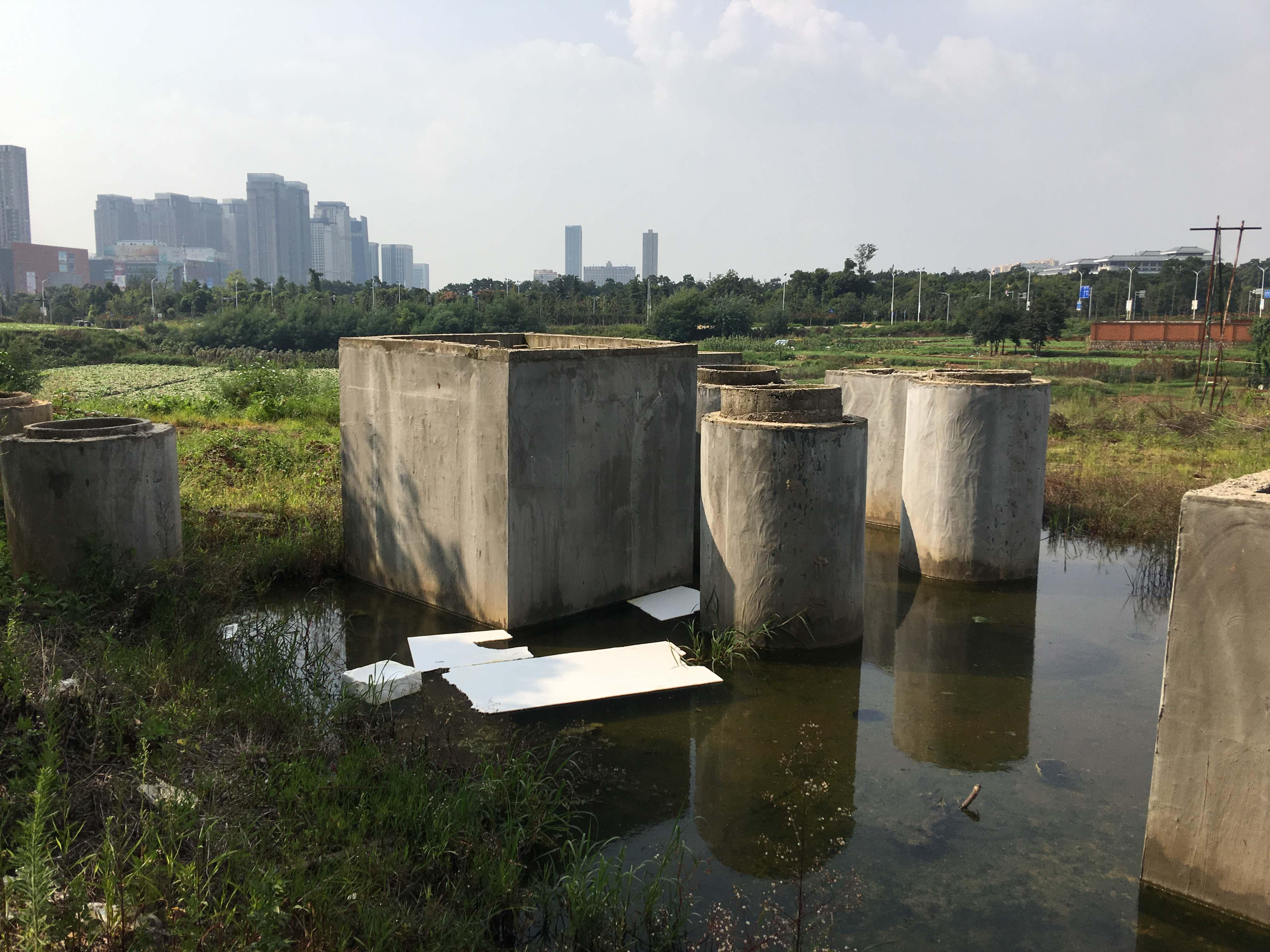 昆明中水再生利用 昆明宣沃环保工程供应