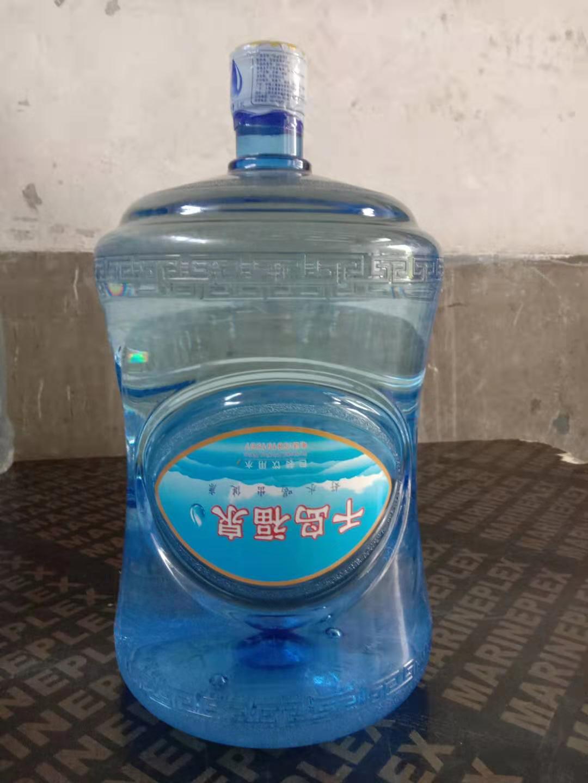 浦东新区巴黎桶装水便宜 值得信赖「上海迅送实业供应」
