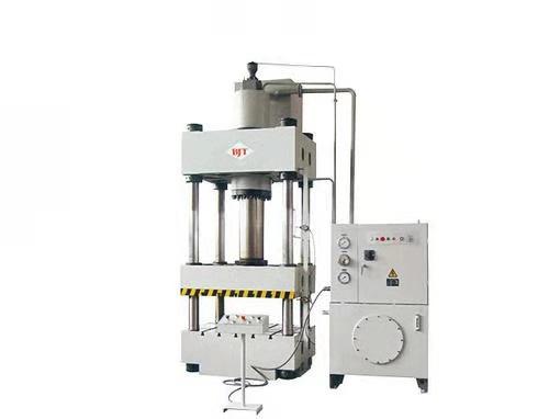 重庆官方授权经销液压机价钱 欢迎来电 无锡翔轩液压设备供应