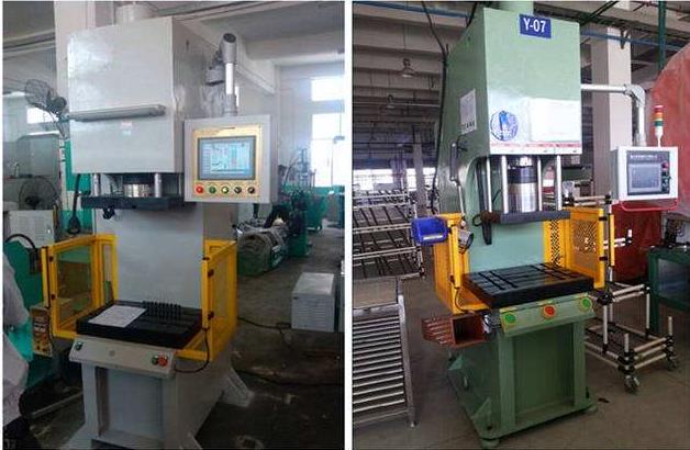 上海知名伺服液压机厂家直销 诚信服务 无锡翔轩液压设备供应