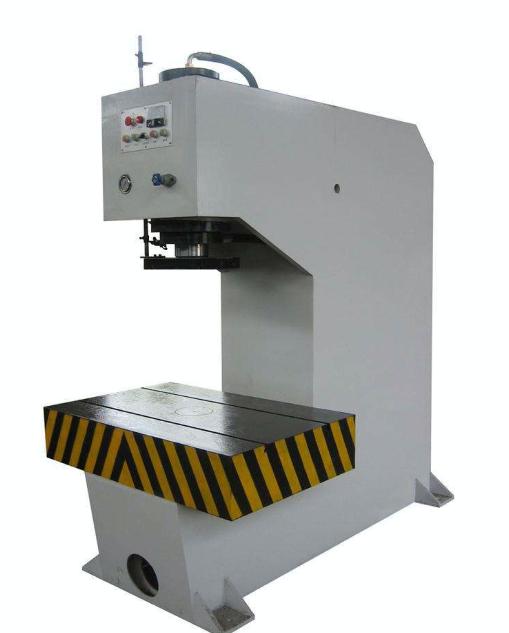 重庆官方单柱液压机 信息推荐 无锡翔轩液压设备供应