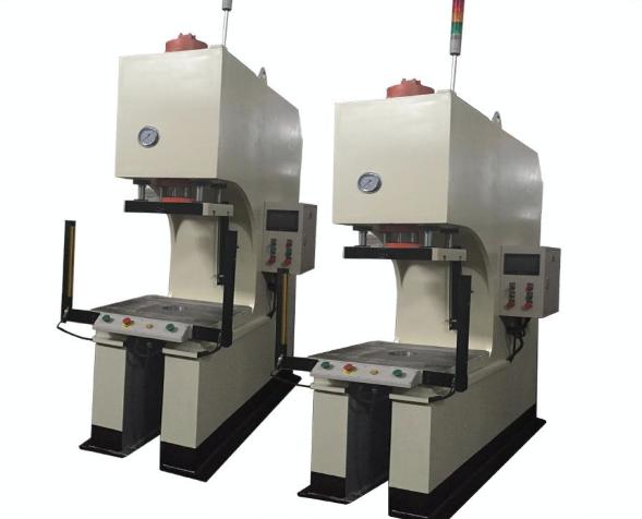 湖南耐用性高单柱液压机参考价 真诚推荐 无锡翔轩液压设备供应