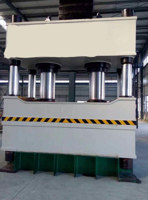 河北生产液压机厂 真诚推荐 无锡翔轩液压设备供应