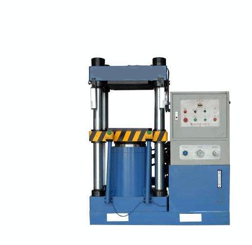 四川官方授权经销液压机图片 无锡翔轩液压设备供应