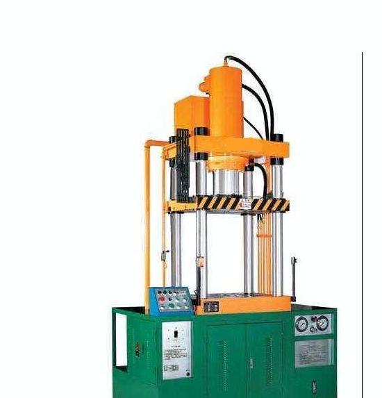 江西四柱液压机 欢迎来电「无锡翔轩液压设备供应」图片