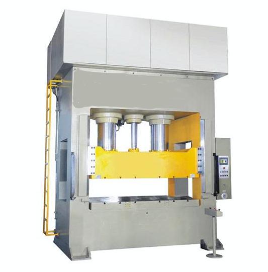重庆直销龙门压机哪家比较好 无锡翔轩液压设备供应