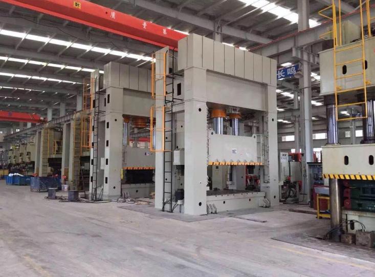 北京官方龙门液压机厂家直销价格 诚信服务 无锡翔轩液压设备供应