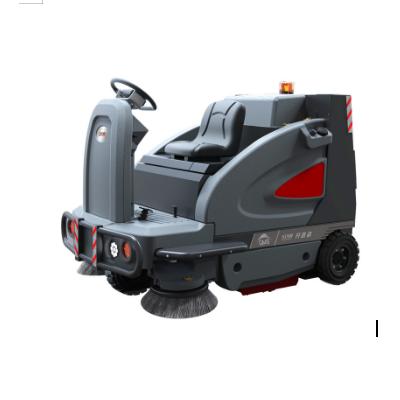 口碑好驾驶式扫地机的用途和特点 值得信赖「徐州尚锦商贸供应」