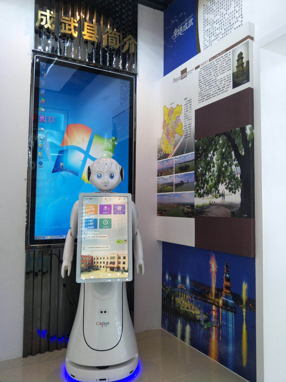扬州专业公共服务机器人上门安装 真诚推荐 昆山新正源机器人智能科技供应