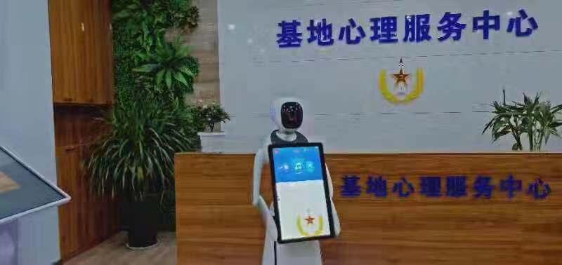 江苏公共服务机器人 值得信赖 昆山新正源机器人智能科技供应