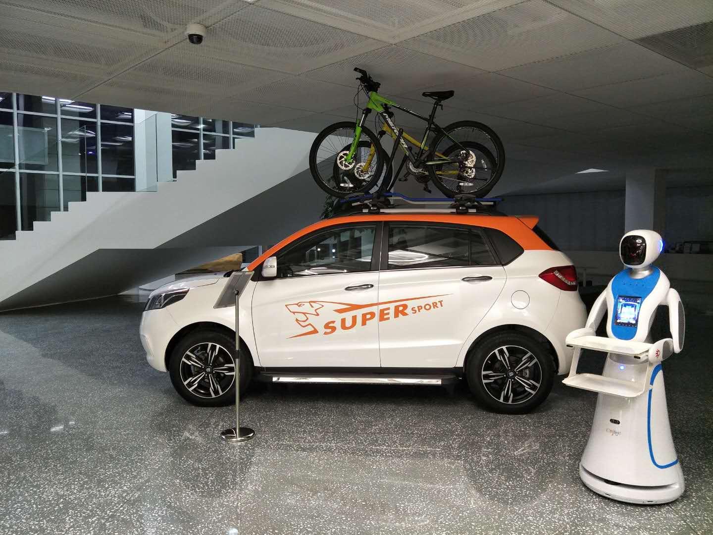 连云港送餐机器人销售价格 创新服务 昆山新正源机器人智能科技供应