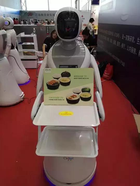 福建知名送餐机器人上门服务 推荐咨询 昆山新正源机器人智能科技供应