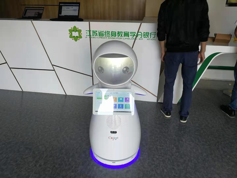 福建優質智能教育機器人銷售價格 抱誠守真 昆山新正源機器人智能科技供應