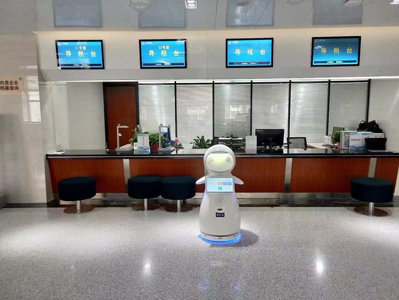 连云港智能机器人的用途和特点 欢迎咨询 昆山新正源机器人智能科技供应