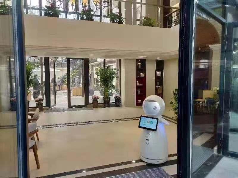三明医疗机器人要多少钱 创新服务 昆山新正源机器人智能科技供应